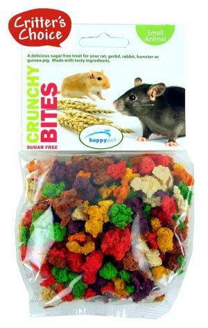 Critter's Choice Crunchy Bites 100g (Crunchy Critters)