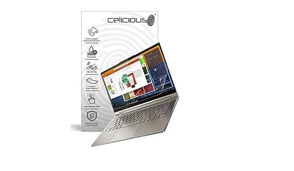 Celicious Protector de Pantalla Compatible con el Lenovo ...