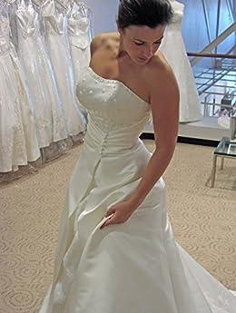 Choosing Wedding Dress: Choosing Wedding Dress