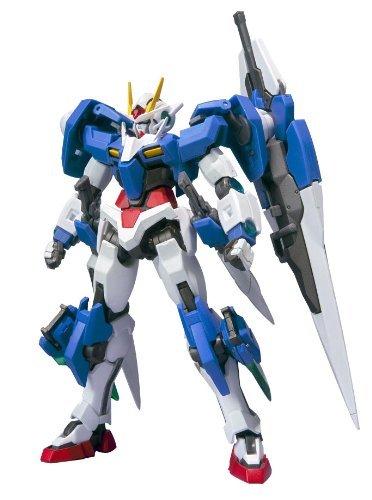 Bandai Tamashii Nations Robot Spirits 00 Gundam Sevensword Action Figure - Gundam 00 Robot