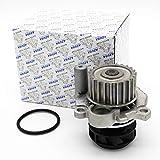 #9: AZUSA Water Pump 98-06 Audi A4 VW Beetle Golf Jetta Passat 1.8L 2.0L SOHC DOHC 20VAW9377/41127