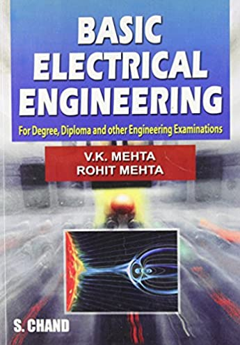 Electrical Engineering Objective Book By Vk Mehta Free Download: Amazon.in: Buy Basic Electrical Engineering by V.K. Mehta (1-Dec-06 rh:amazon.in,Design