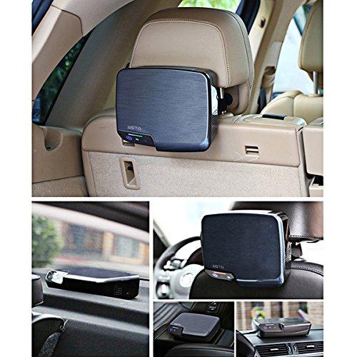 Wsta Wsta Healthy Car Air Purifier Car Air Freshener And