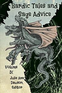 Bardic Tales and Sage Advice (Volume 9)