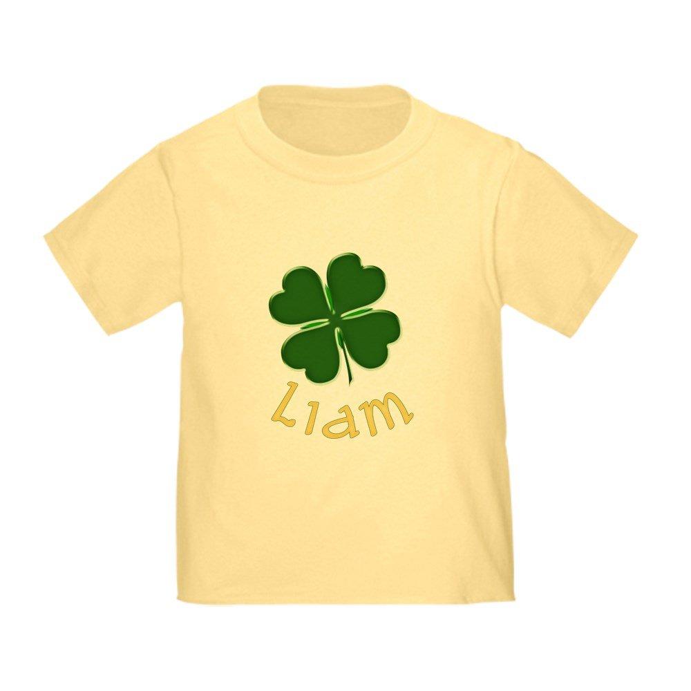 Liam Irish T Shirt Cute T Shirt 4708