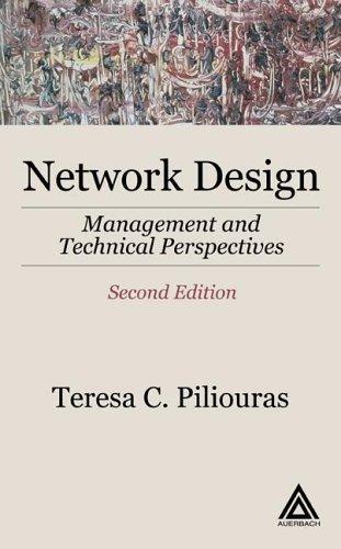 Download Network Design, Second Edition Pdf