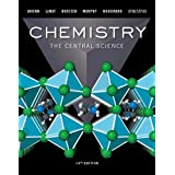 Chemistry: The Central Science (MasteringChemistry)