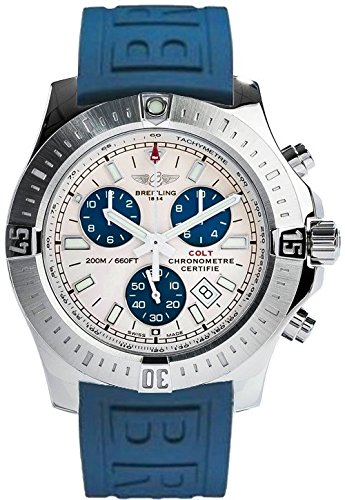 Breitling Colt Chronograph Manual