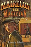 Front cover for the book Mairelon the Magician by Patricia C. Wrede