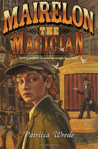 Mairelon the Magician ePub fb2 book
