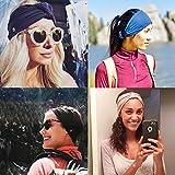 BLOM Original Headbands for Women. Wear for