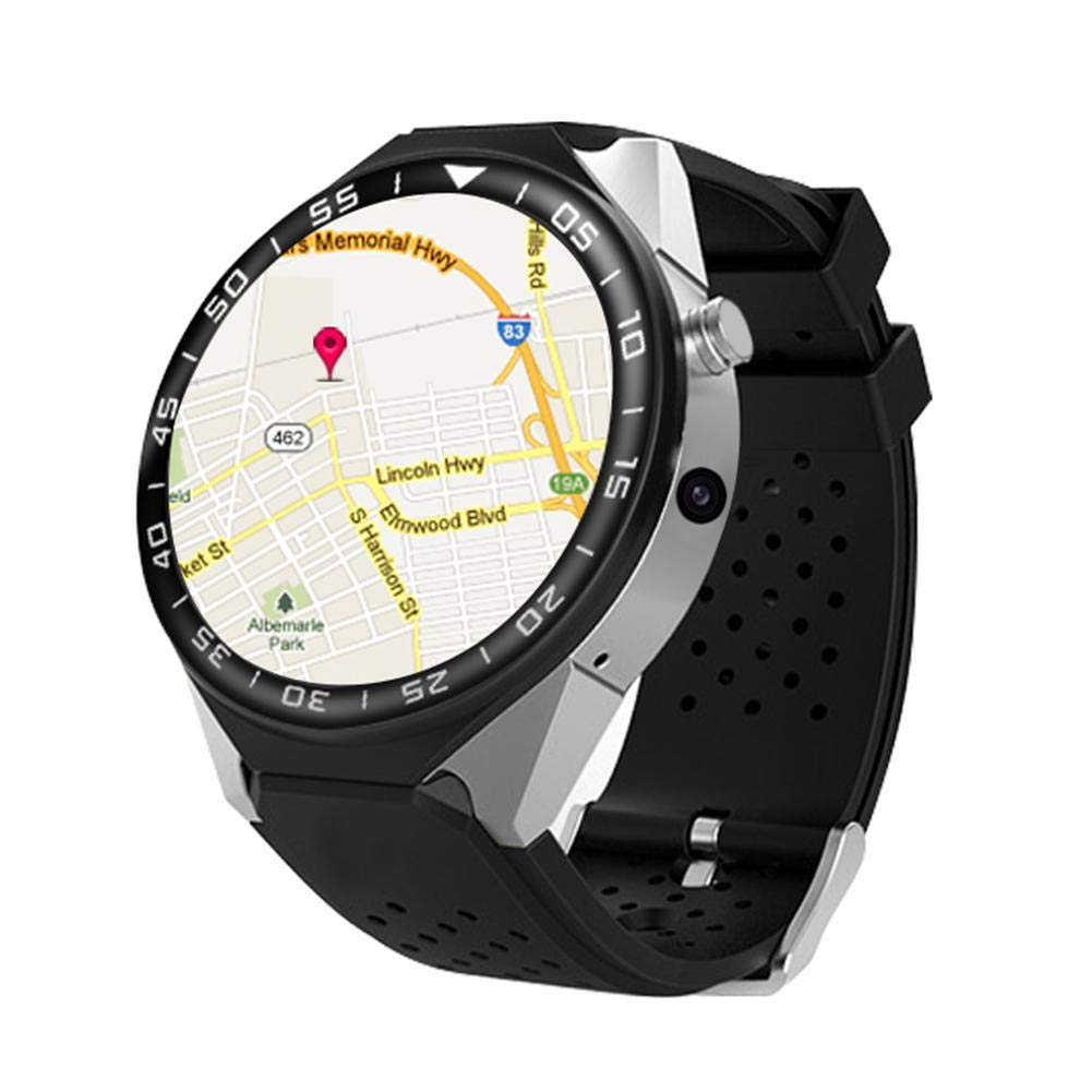 S99C Bluetooth Pulsera Smartwatch 1G + 16G Hillrong Soporte ...