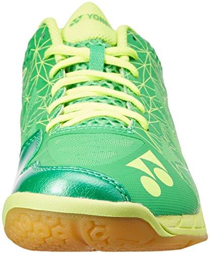 YONEX SHB Aerus 2mex para hombre bádminton zapatos verde