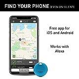 Orbit Premium Waterproof Aluminum Key Finder