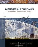 Managerial Economics 9780324421606