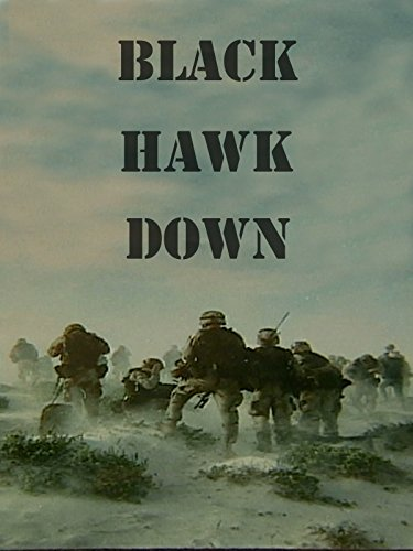 Black Hawk Down (Best Documentaries On Amazon Prime 2019)