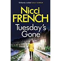 Tuesday's Gone: A Frieda Klein Novel (2)