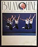 img - for Balanchine book / textbook / text book