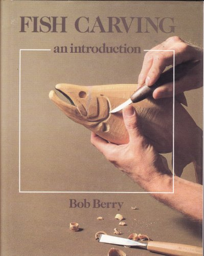 Fish Carving by Stackpole Books