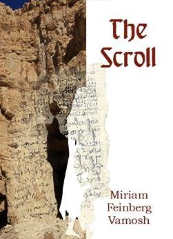 The Scroll by [Vamosh, Miriam Feinberg]