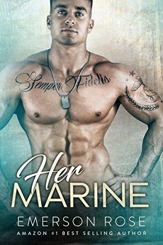 Her Marine Emerson Rose ebook