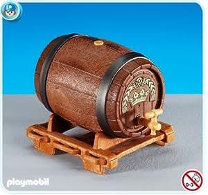 PLAYMOBIL 6218 - Barril