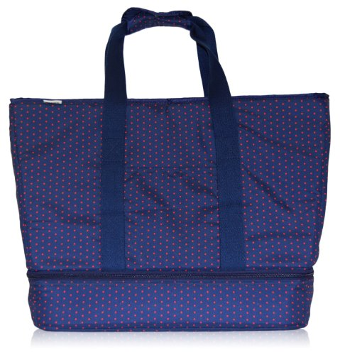 - BlueAvocado-XO(ECO) Party Tote