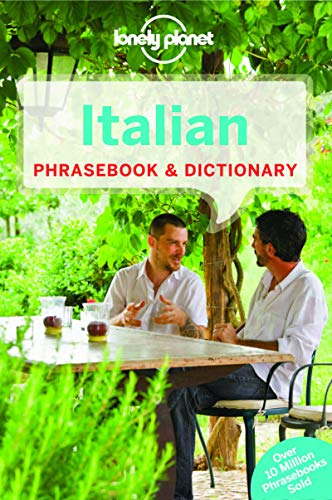 - Lonely Planet Italian Phrasebook & Dictionary (Lonely Planet Phrasebook & Dictionary)
