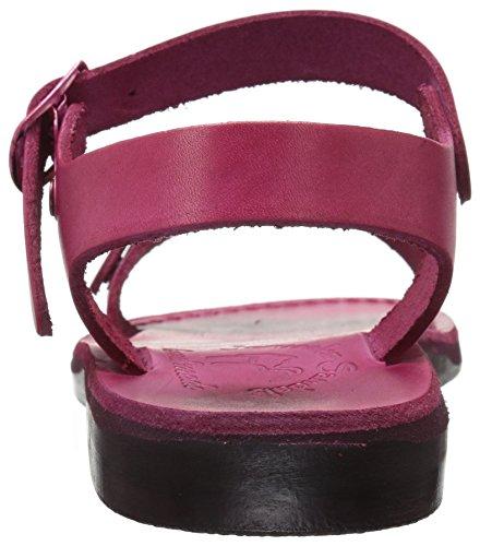 Original Gladiator Jerusalem Pink Gummi Frauen Sandals SEIwwqxB6