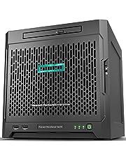 HP Enterprise Proliant Microserver GEN10 P03698-421 - Ordenador de Sobremesa
