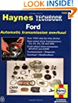 Ford Automatic Transmission Overhaul:...
