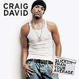 Slicker Than Your Average (US version)