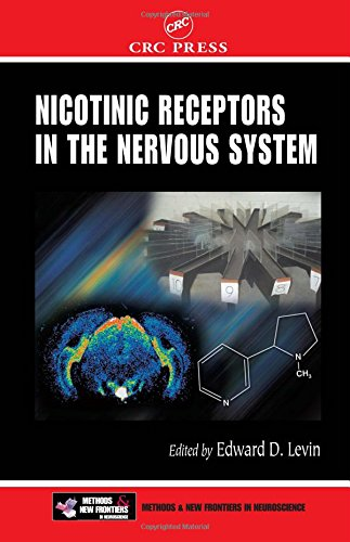 Nicotinic Receptors in the Nervous System (Frontiers in Neuroscience)