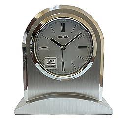 Seiko QHE163SLH Japanese Quartz Wall Clock