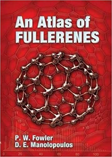 An Atlas of Fullerenes (Dover Books on Chemistry) by P W Fowler (2007-03-30)