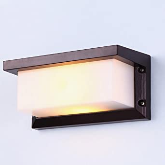 Aluminium En Kky Enter Murale Applique Lampe ygf7vIb6Y