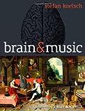 Brain and Music, Stefan Koelsch, 0470683406