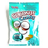 : Dandy's Coconut Hard Candy (1 Unit Per Order) - Gourmet Christmas Gift for the Holidays