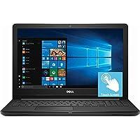 Dell Inspiron 15.6 HD Touchscreen Laptop, Intel Dual-Core i5-7200U up to 3.1GHz, 8GB DDR4, 512GB SSD, MaxxAudio, DVDRW, Bluetooth, WLAN, HDMI, Webcam, 3-in-1 Card Reader, Win 10