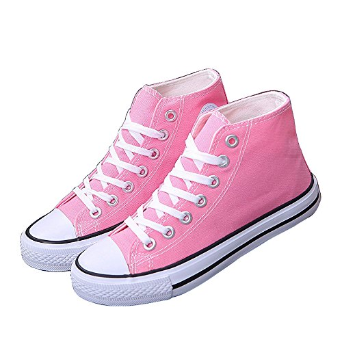 Sneakers Shoes Athletic Running Casual Pink Shoes Womens Magone Y5EqHwxzq