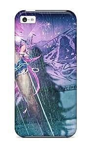 New Style 4806124K45483712 Fashion Design Hard Case Cover/ Protector For Iphone 5c WANGJING JINDA