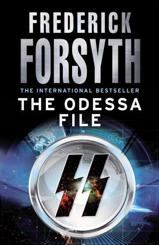 The Odessa File by Frederick Forsyth - Odessa Shopping Mall
