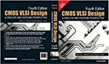 img - for CMOS VLSI Design 4e: A circuits and systems perspective book / textbook / text book