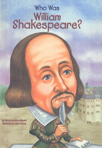 Download Who Was William Shakespeare? pdf