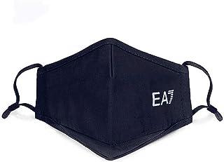 HIGGER 1 Pcs Coton PM2.5 Noir Bouche Masque Anti-poussière Masque Filtre à Charbon Actif Coupe-Vent Mouth-Muffle bactéries Preuve Grippe Masques pour Le Visage Soins
