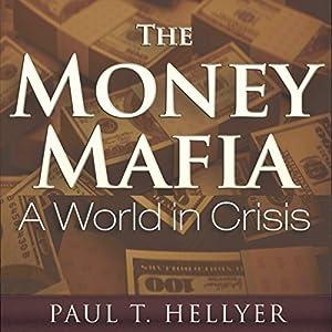 The Money Mafia Hörbuch