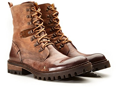 Kravitz Handmade Men Boots by UMBERTO LUCE Footwear