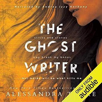 Ghostwriter amazon zeitungsbericht schreiben klasse 8