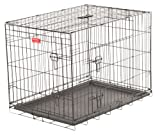 Lucky Dog 2 Door Dog Kennel (24-inch)