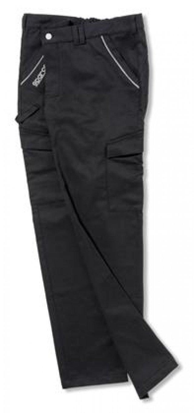 Sparco 011496NR0XS Pants